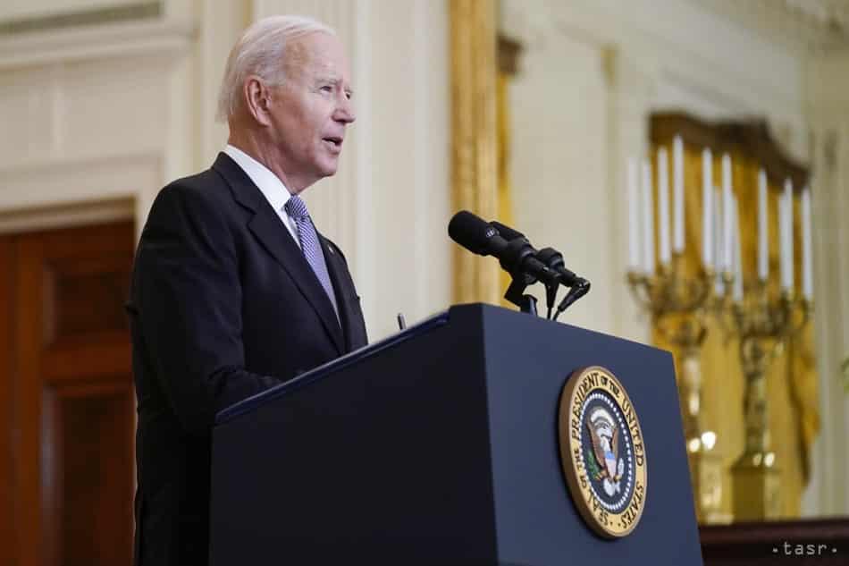 Biden nariadil spravodajským službám vyšetriť pôvod koronavírusu. 1