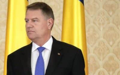 Rumunský prezident: Vo východnej Európe je potrebná väčšia prítomnosť NATO.