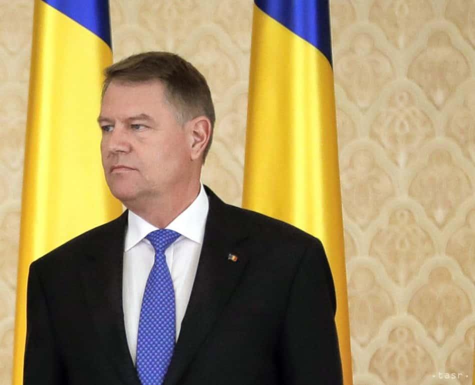 Rumunský prezident: Vo východnej Európe je potrebná väčšia prítomnosť NATO. 1