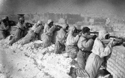 Čo znamená druhá svetová vojna dnes.