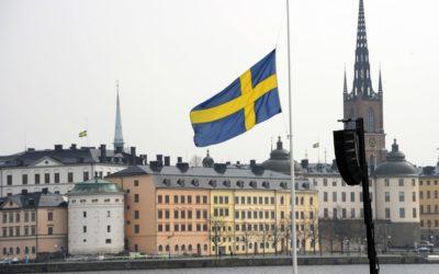 Migranti vo Švédsku zisťujú, že ak sa nedajú testovať na koronavírus, nemôžu byť vyhostení.