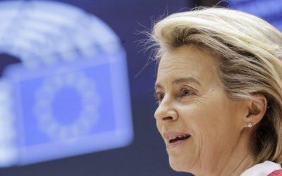 Česi bijú na poplachEurópska komisia chce určovať rozsah slobody prejavu.