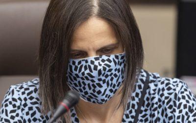 Odvolávanie ministerky spravodlivosti: Mária Kolíková nepresvedčila poslancov OĽaNO, zasadá mimoriadna koaličná rada.