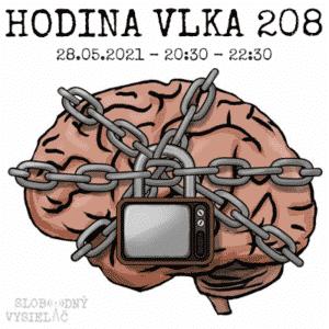 Hodina Vlka 208 (repríza)