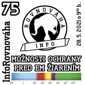 InfoRovnováha 75