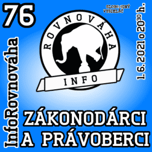 InfoRovnováha 76