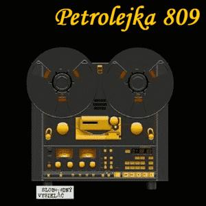 Petrolejka 809