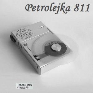 Petrolejka 811