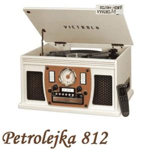Petrolejka 812