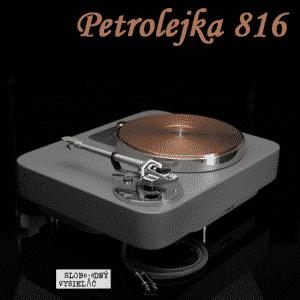 Petrolejka 816 (repríza)
