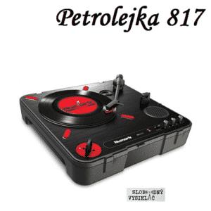 Petrolejka 817 (repríza)