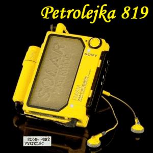 Petrolejka 819 (repríza)