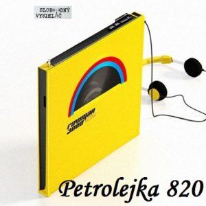 Petrolejka 820 (repríza)