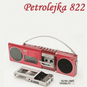 Petrolejka 822