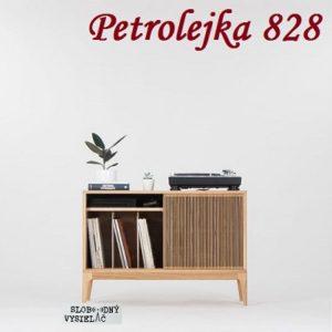 Petrolejka 828