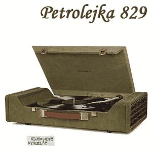 Petrolejka 829