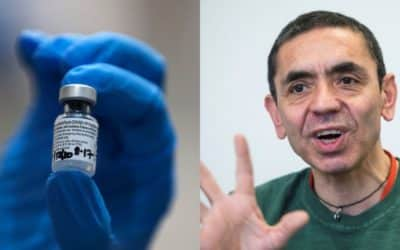 Vakcíny proti COVIDu sú zlatá baňa: Najmenej 9 ľudí sa stalo miliardármi vďaka ziskom z ich výroby.