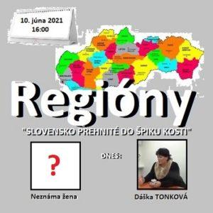 Regióny 12/2021