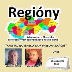 Regióny 10/2021