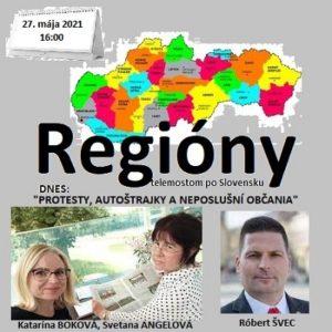 Regióny 11/2021 (repríza)