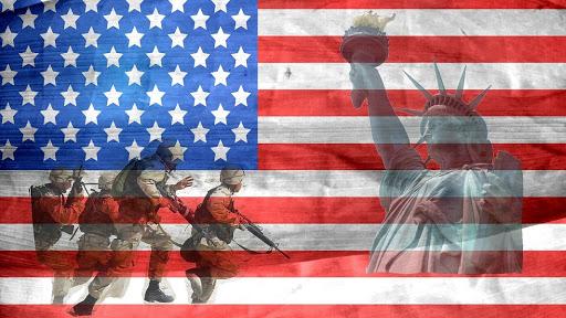 Flash – USA vytvořily tajnou armádu. Je desetkrát větší než CIA a operuje po celém světě, tvrdí Newsweek. 1