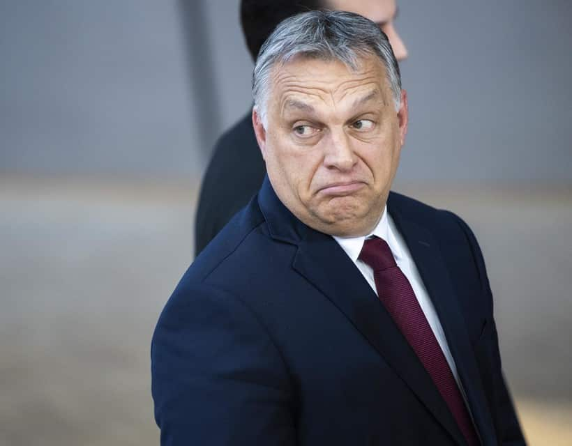 Dostat Maďarsko na kolena! 1