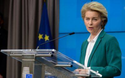 Evropská komise zasáhne vůči maďarskému zákonu proti LGBT.