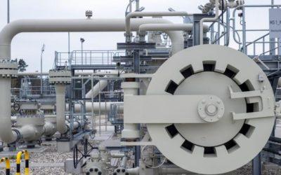 Nord Stream 2 je téměř hotový. Německo a Spojené státy ale stále hledají kompromis.