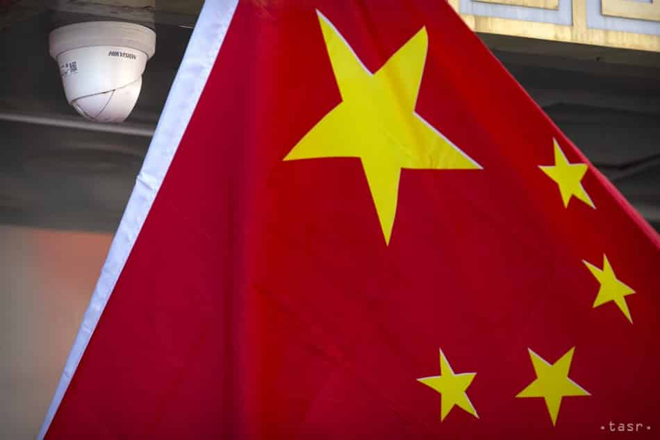 Peking obvinil NATO zo zveličovania teórie čínskej hrozby. 1