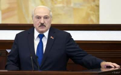 Bielorusko ohlásilo pozastavenie dohody o migrácii s Európskou úniou.