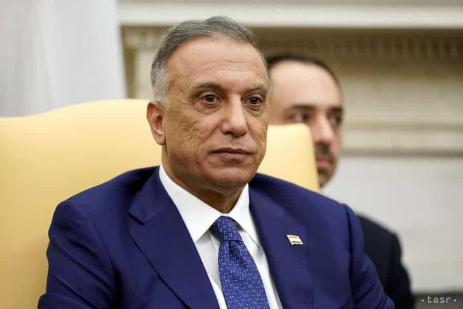 Iracký premiér odsúdil americké nálety. 1