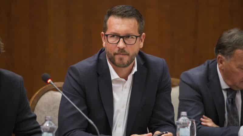 NAKA zadržala podpredsedu predstavenstva spoločnosti MH manažment. 1