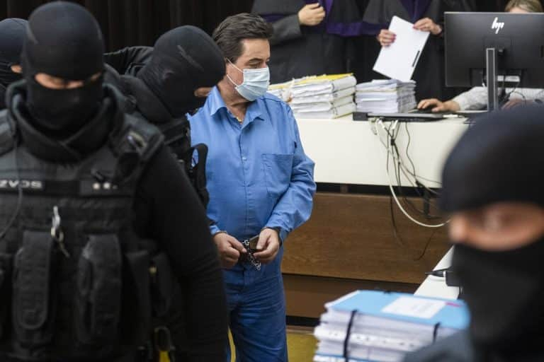 Najvyšší súd v prípade vraždy Kuciaka a jeho snúbenice rozhodol: O Kočnerovi a Zsuzsovej bude opäť rozhodovať Pezinok. Čomu súd neuveril? 1