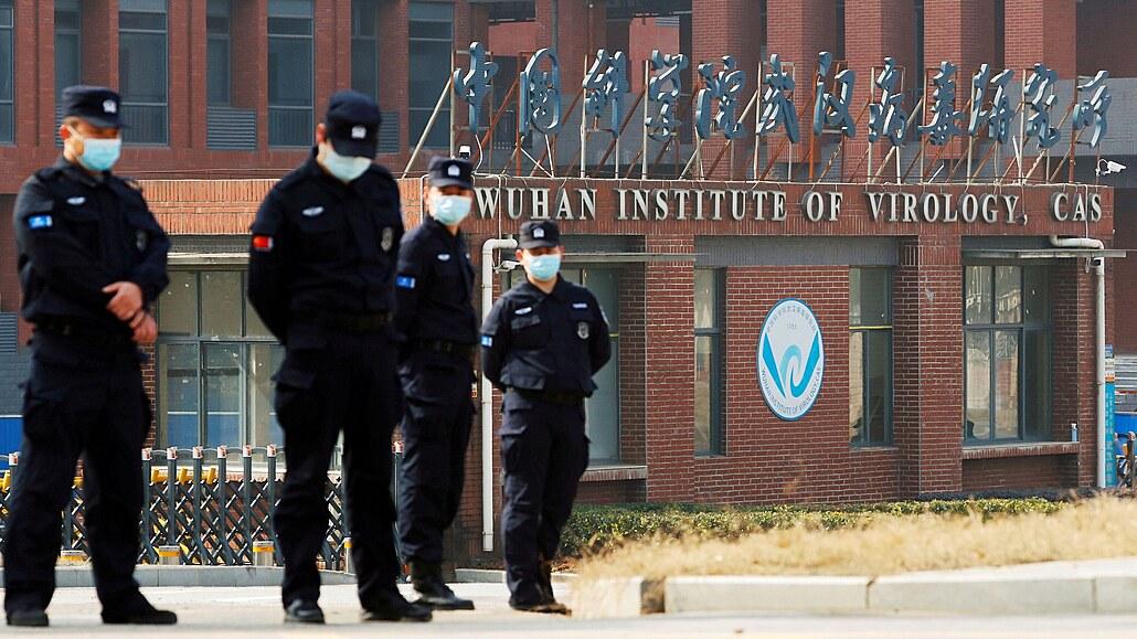 Americké oslepnutí: jak média zazdila Wu-chan. Teď přepisují články. 1
