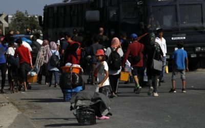 EÚ zrejme venuje miliardy na novú pomoc Turecku a na plán odradenia migrantov