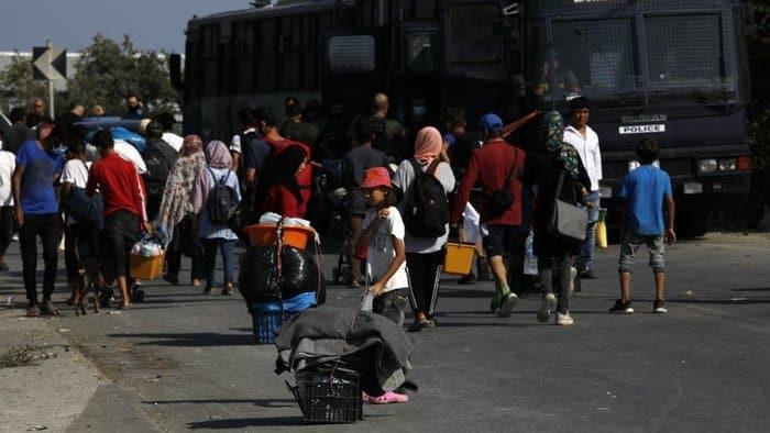 EÚ zrejme venuje miliardy na novú pomoc Turecku a na plán odradenia migrantov 1