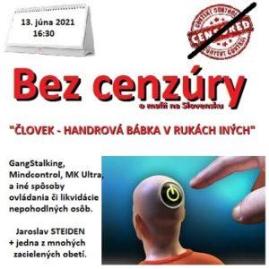 Bez cenzúry 09/2021 (repríza)