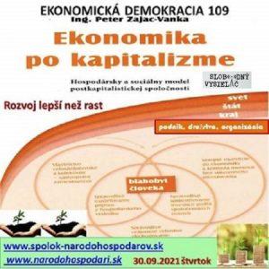 Ekonomická demokracia 109