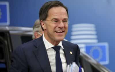 Antipedofilný zákon: Čo by si mohol holandský premiér všímať viac ako Maďarsko.