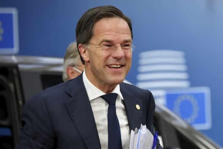 Antipedofilný zákon: Čo by si mohol holandský premiér všímať viac ako Maďarsko. 1