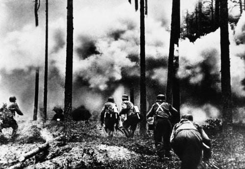 Plán Barbarossa: Globálny útok nacistov na Sovietsky zväz. Do krvavej vojny sa zapojili aj Slováci. 1