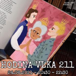 Hodina Vlka 211