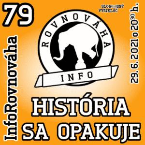 InfoRovnováha 79 (repríza)