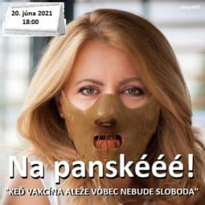 Na panské 25/2021 (humoristický týždenník) repríza