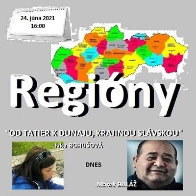 Regióny 13/2021