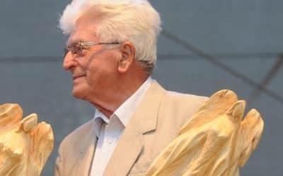 Zomrel bývalý poslanec NR SR a vodohospodár Július Binder. Zohral významnú úlohu pri výstavbe Vodného diela Gabčíkovo.