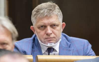 Smer-SD podá pre vyhlášku ÚVZ o hraniciach podnet na Ústavný súd SR.