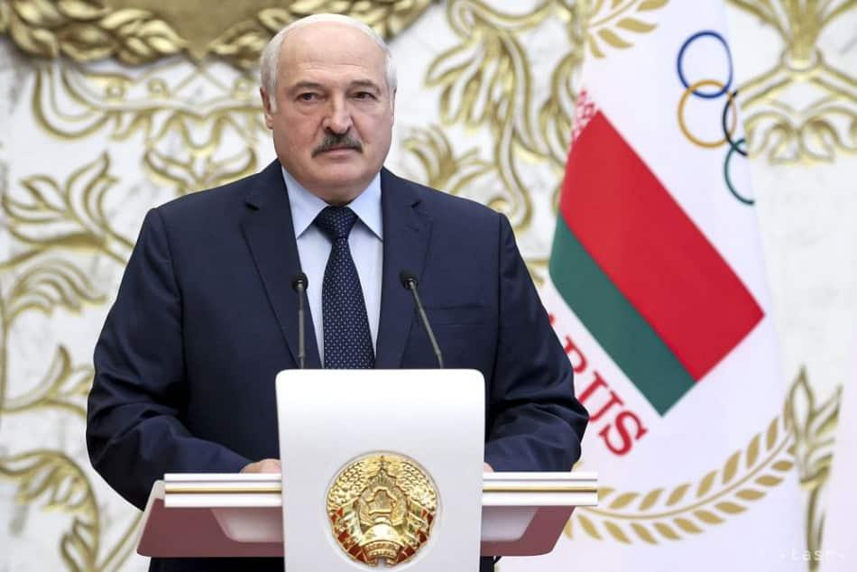 Lukašenko: Európa podnecuje vznik tretej svetovej vojny. 1