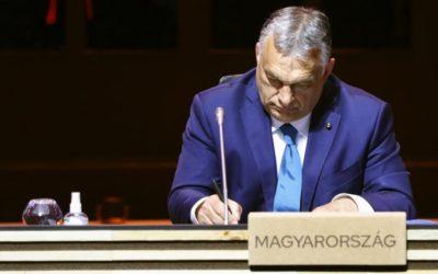 Orbánův homofobní zákon – všichni o něm mluví a přitom ho nikdo nezná!