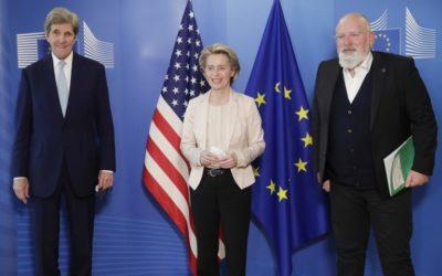 Green Deal zlikviduje euroatlantickú civilizáciu, tvrdí ekonóm.